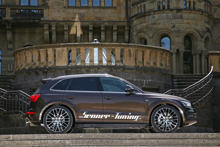 2011 Audi Q5 by Senner Tuning 310435