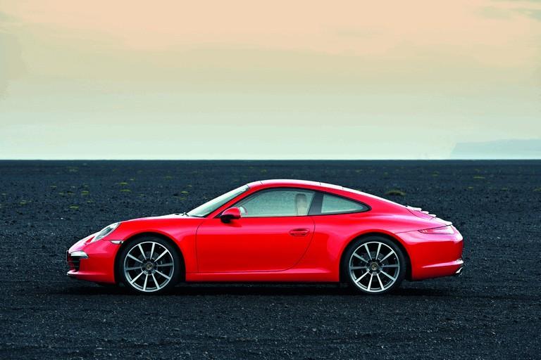 2011 Porsche 911 ( 991 ) Carrera 312828