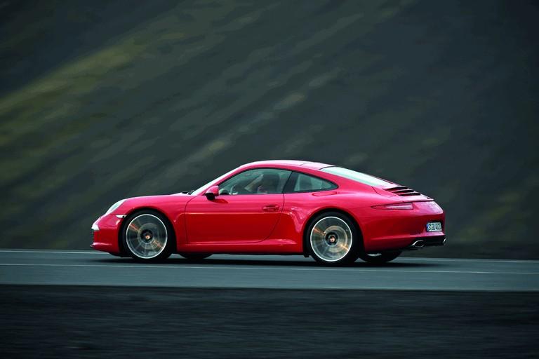 2011 Porsche 911 ( 991 ) Carrera 312834
