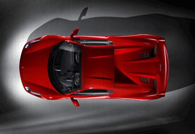 2011 Ferrari 458 Italia spider 336258