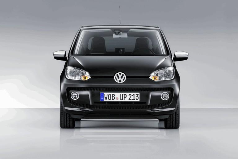 2011 Volkswagen Up 316894