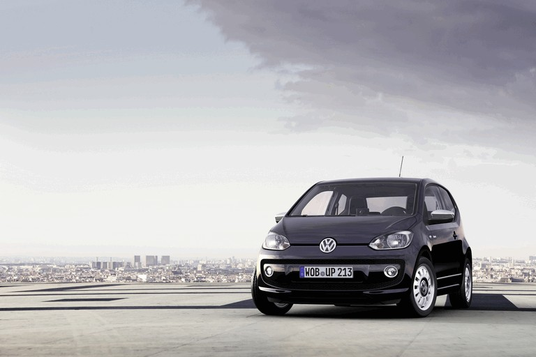 2011 Volkswagen Up 316896
