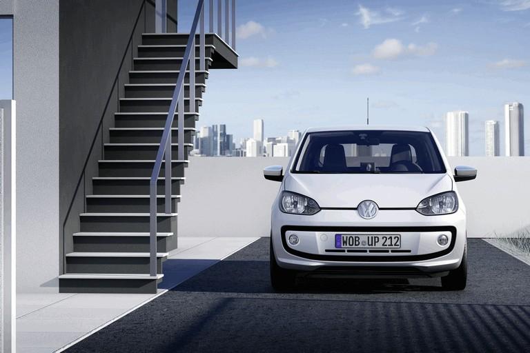 2011 Volkswagen Up 316901