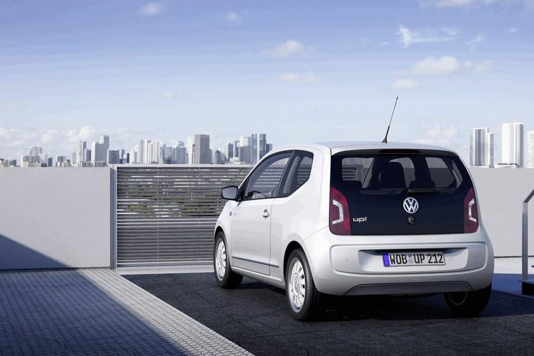 2011 Volkswagen Up 316902