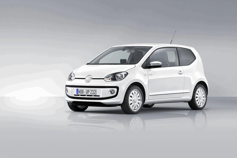 2011 Volkswagen Up 316903