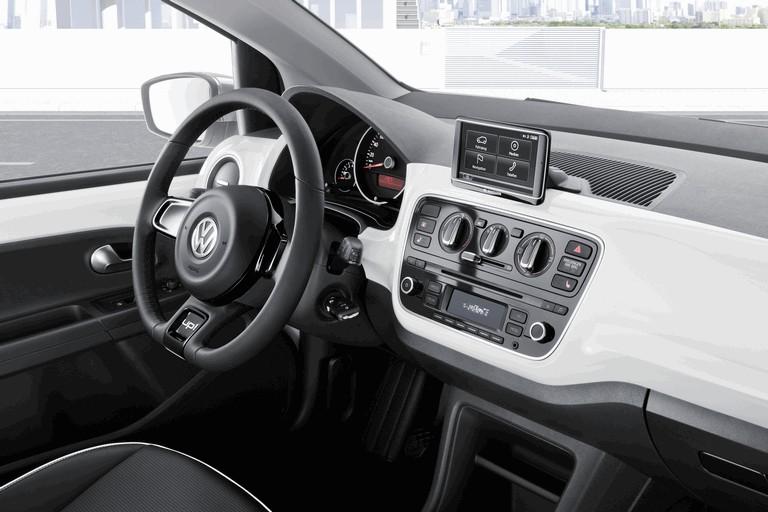 2011 Volkswagen Up 316905