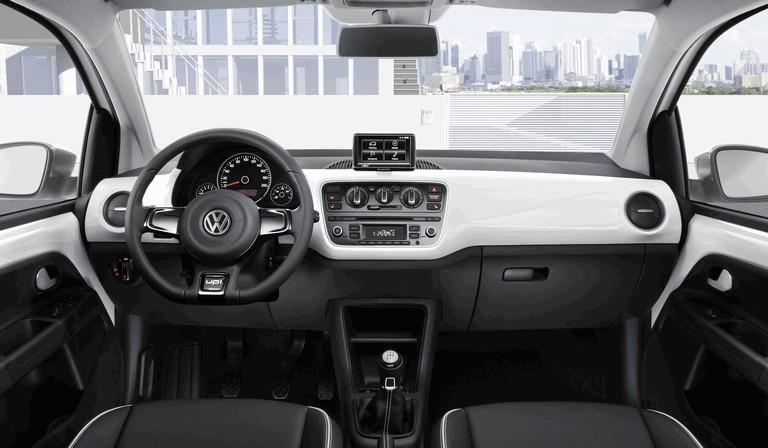 2011 Volkswagen Up 316906