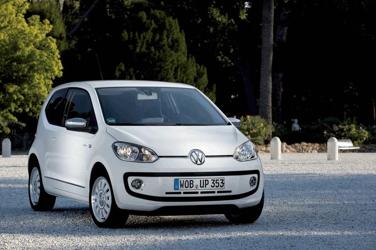 2011 Volkswagen Up 316908