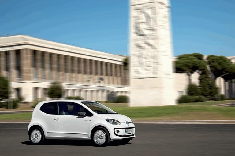 2011 Volkswagen Up 316911