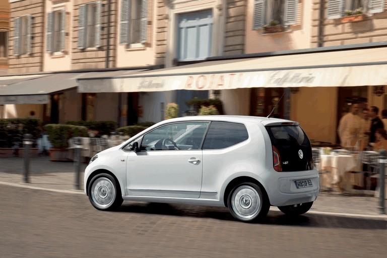 2011 Volkswagen Up 316913