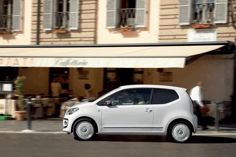 2011 Volkswagen Up 316914