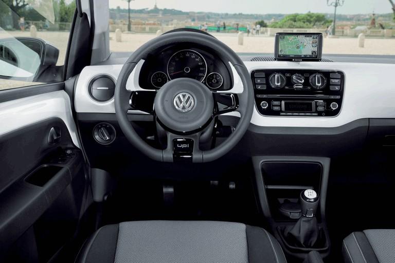 2011 Volkswagen Up 316919
