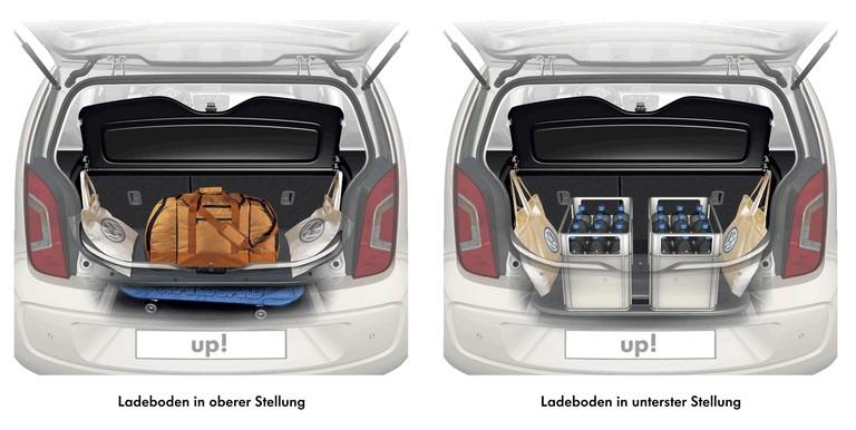 2011 Volkswagen Up 316927