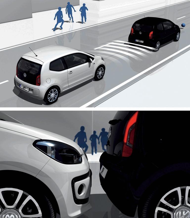 2011 Volkswagen Up 316933