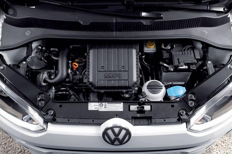 2011 Volkswagen Up 316934