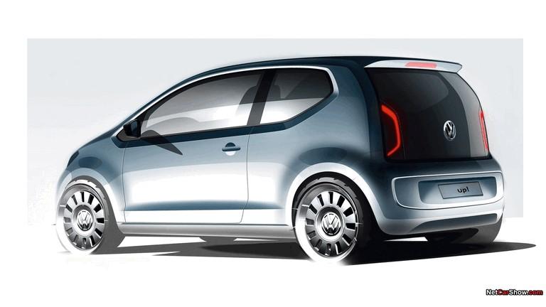 2011 Volkswagen Up 316937