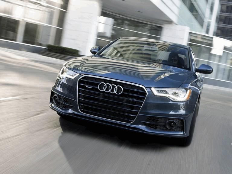 2011 Audi A6 3.0T S-Line - USA version 310963