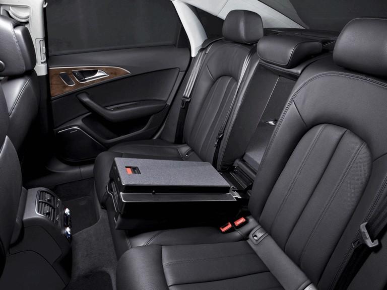 2011 Audi A6 3.0T S-Line - USA version 310965
