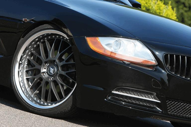2011 BMW Z4 Cross-Generation Facelift by JM Cardesign 310970
