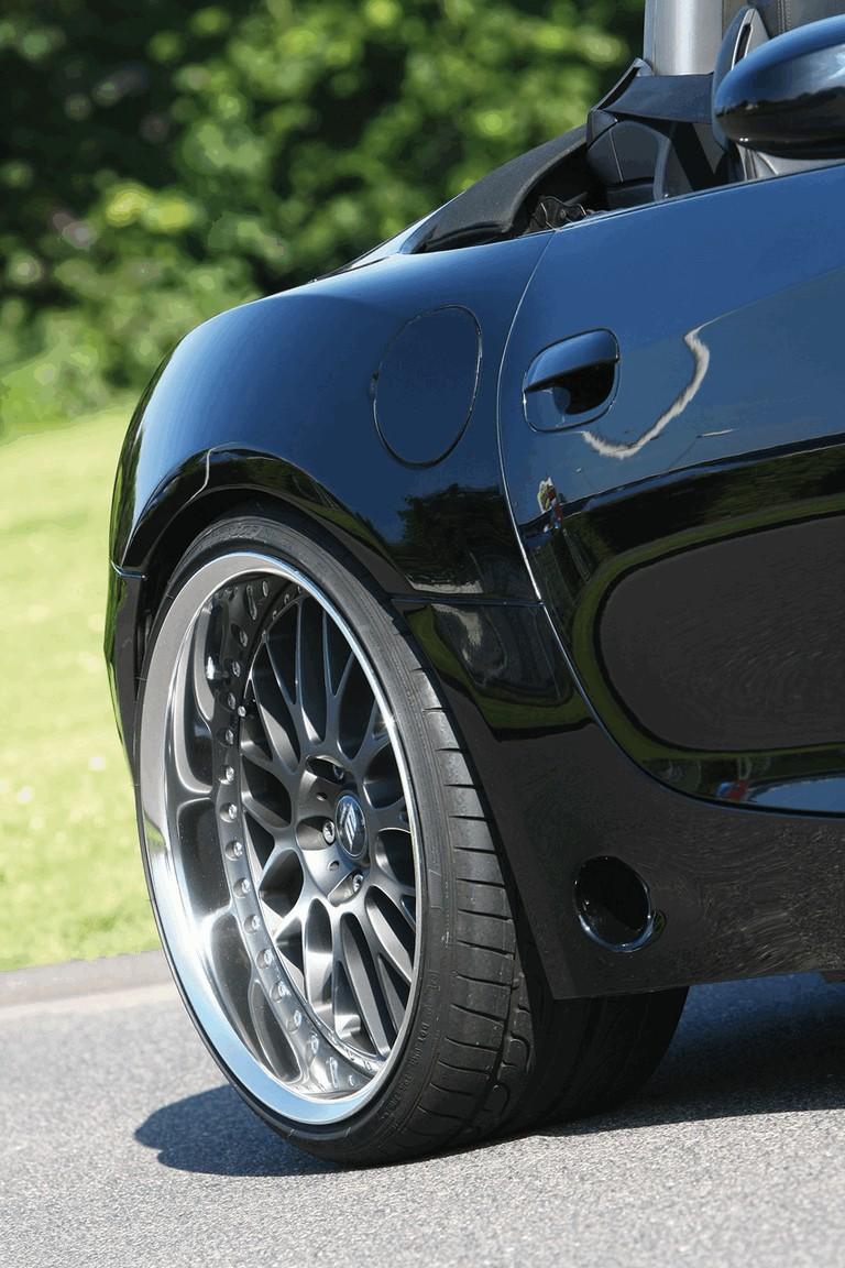 2011 BMW Z4 Cross-Generation Facelift by JM Cardesign 310971
