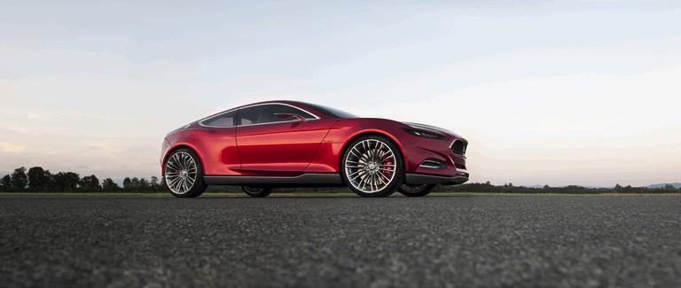 2011 Ford Evos concept 313811