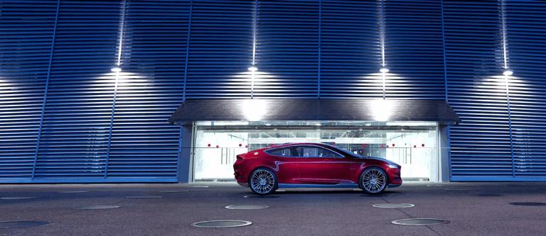 2011 Ford Evos concept 313814