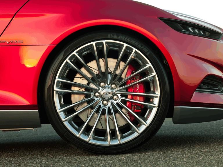 2011 Ford Evos concept 313821