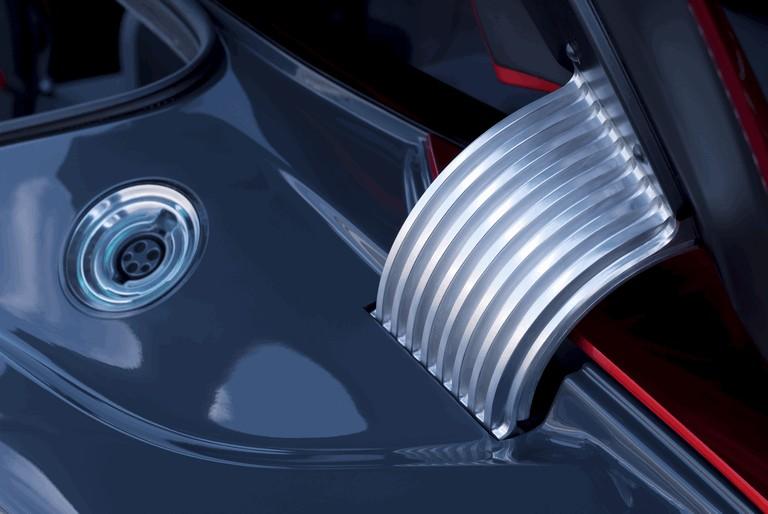 2011 Ford Evos concept 313823