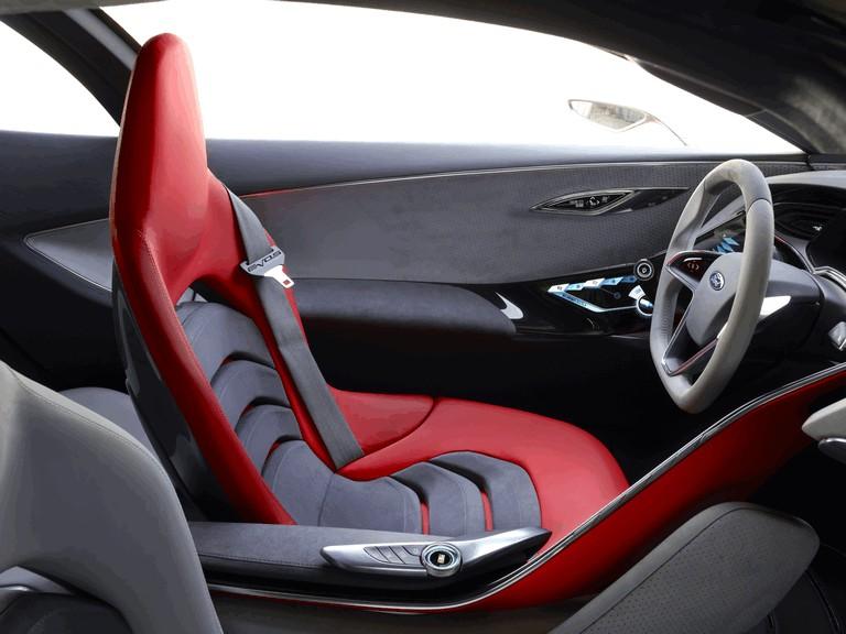 2011 Ford Evos concept 313826