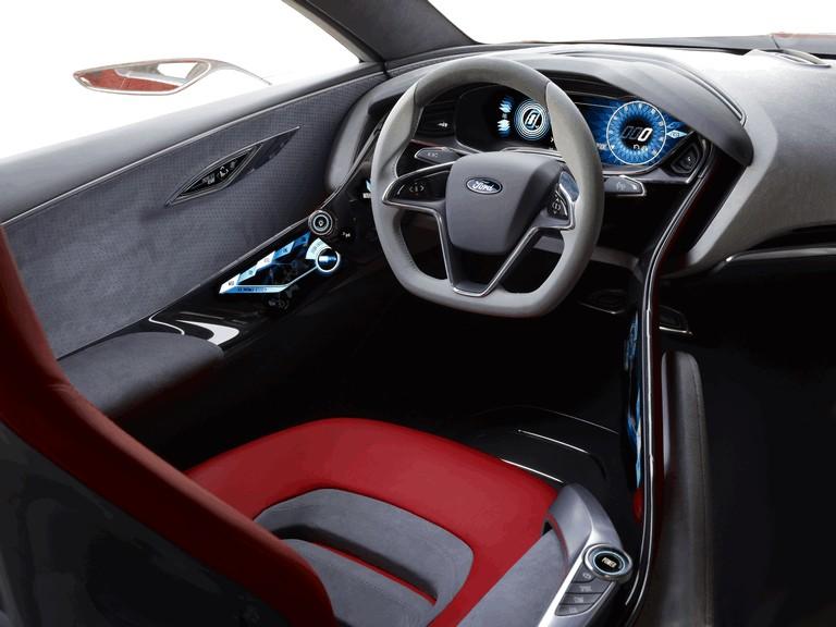2011 Ford Evos concept 313828