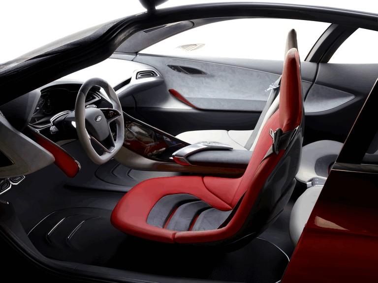 2011 Ford Evos concept 313831