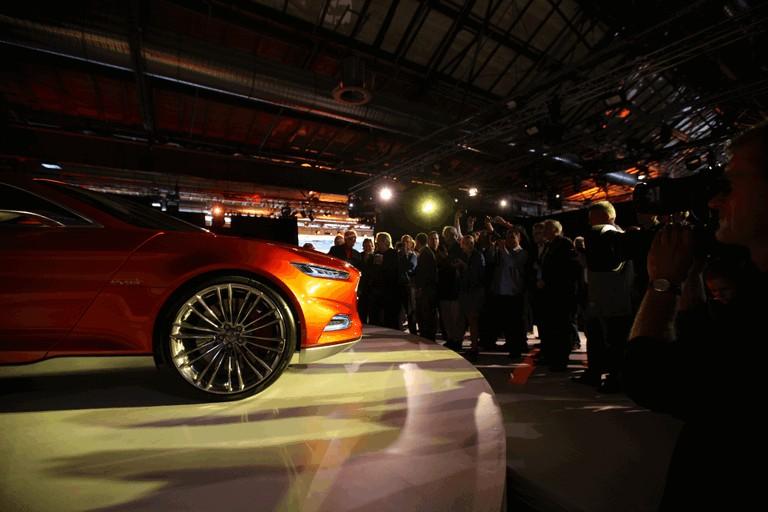 2011 Ford Evos concept 313834