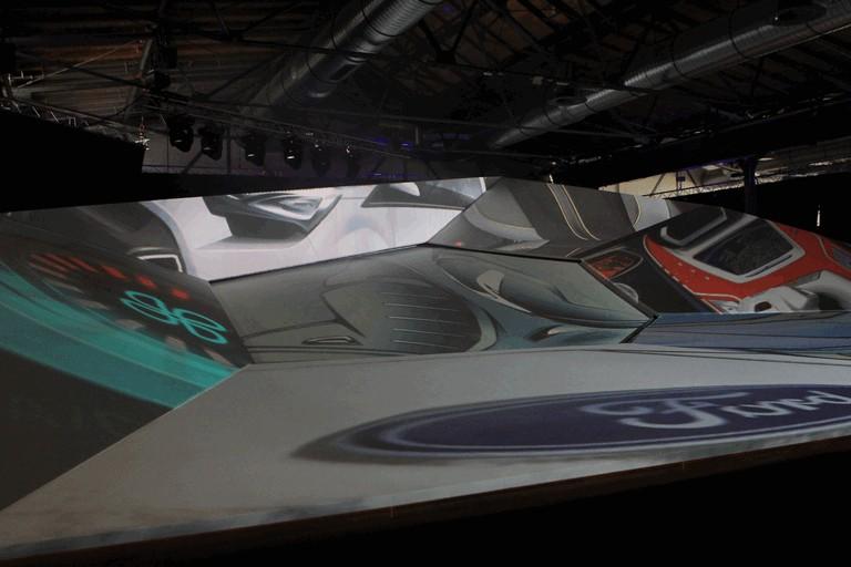 2011 Ford Evos concept 313836