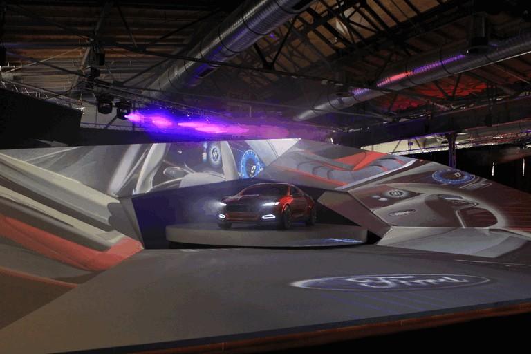 2011 Ford Evos concept 313839