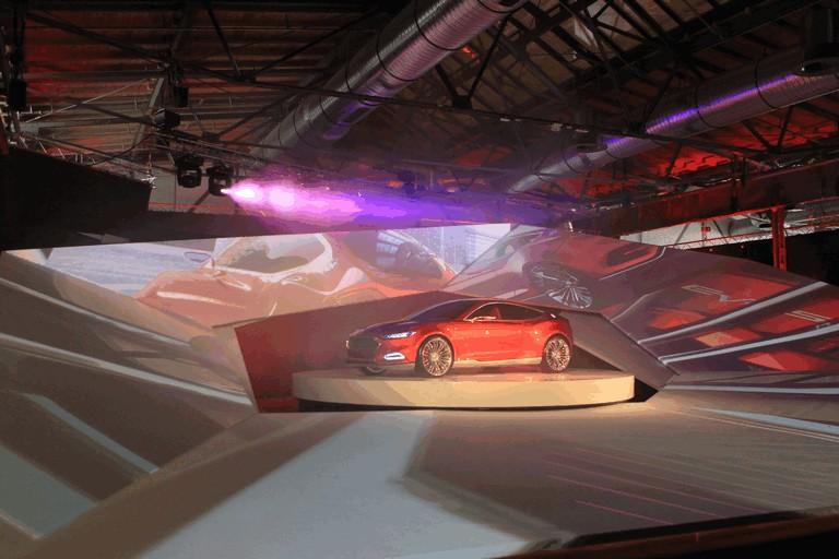 2011 Ford Evos concept 313841