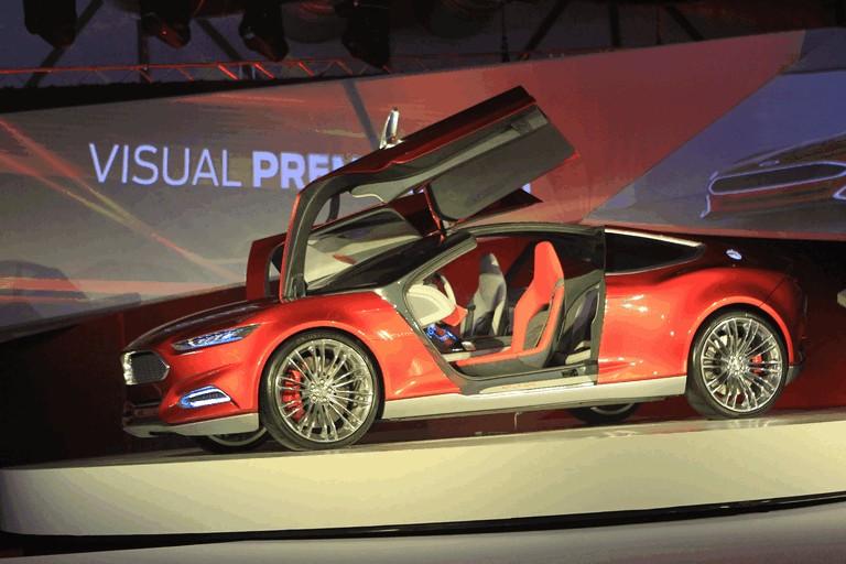 2011 Ford Evos concept 313847