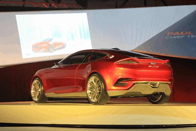 2011 Ford Evos concept 313856