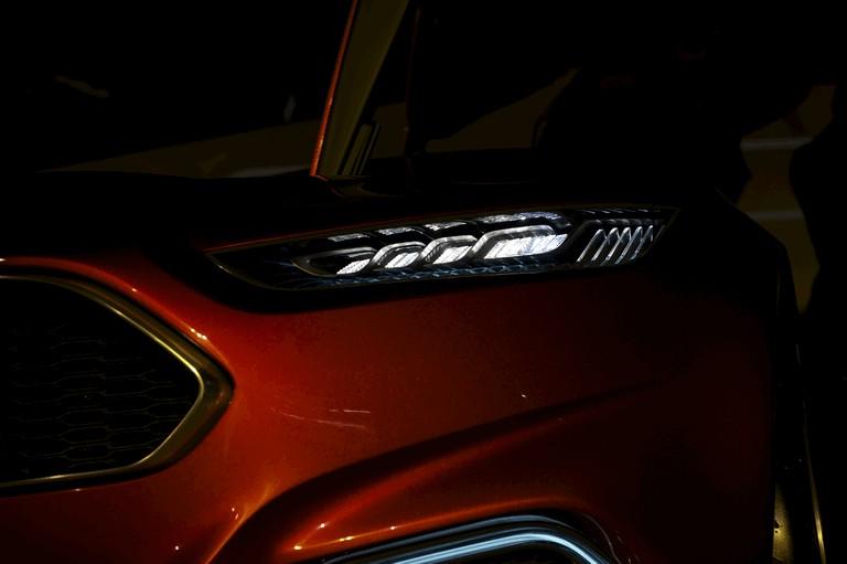 2011 Ford Evos concept 313861