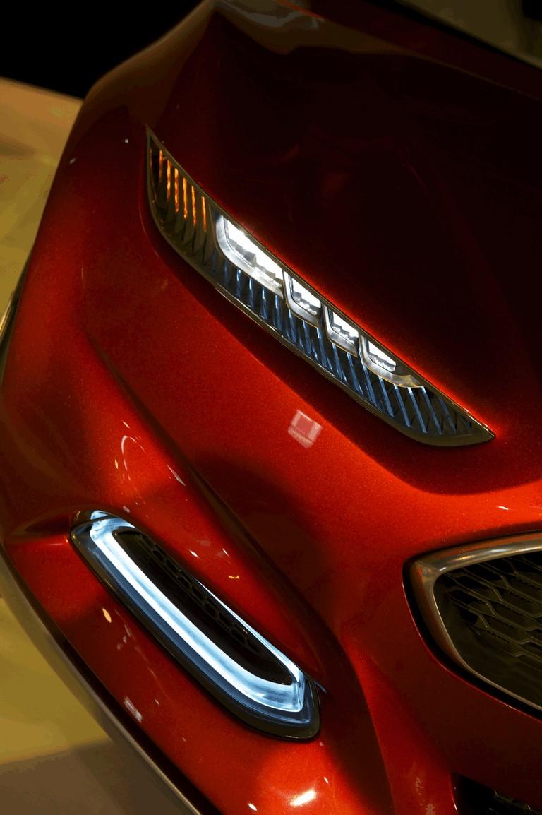 2011 Ford Evos concept 313863