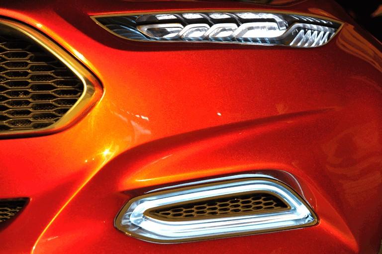 2011 Ford Evos concept 313866