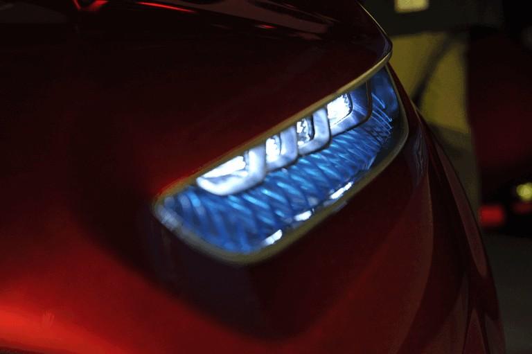 2011 Ford Evos concept 313867