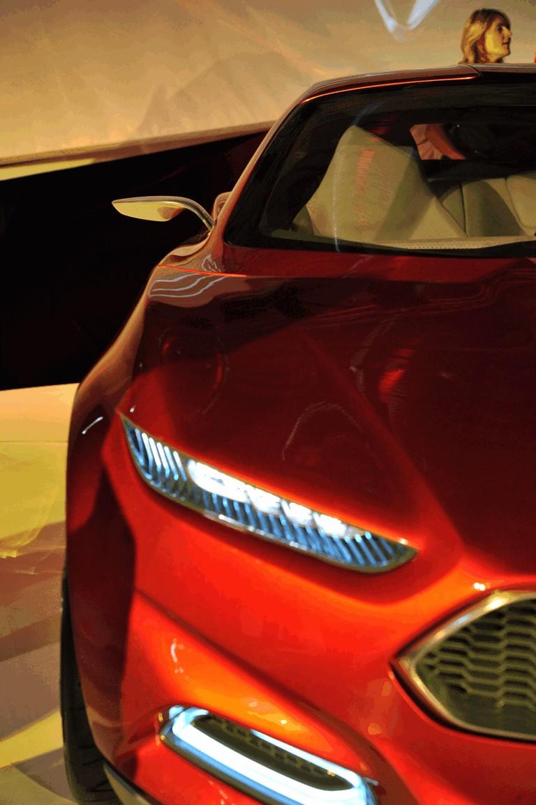 2011 Ford Evos concept 313868