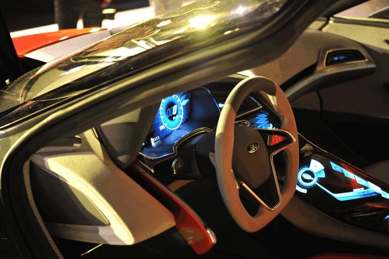 2011 Ford Evos concept 313869
