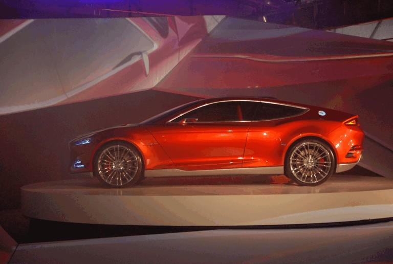 2011 Ford Evos concept 313871