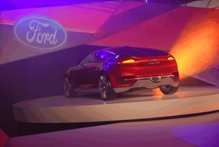 2011 Ford Evos concept 313872