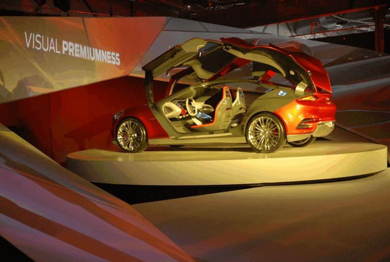 2011 Ford Evos concept 313873