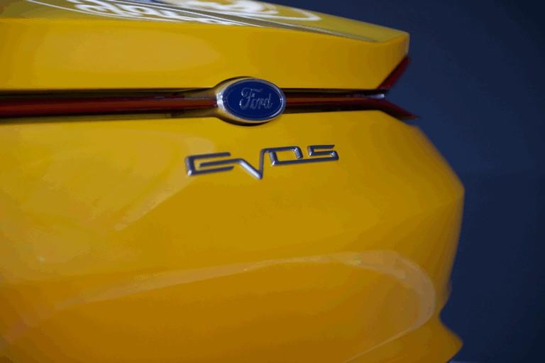 2011 Ford Evos concept 313882