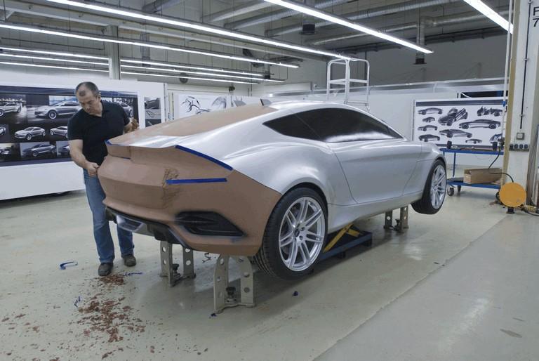 2011 Ford Evos concept 313884