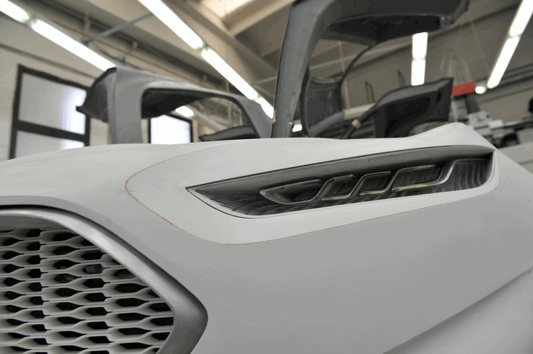 2011 Ford Evos concept 313887