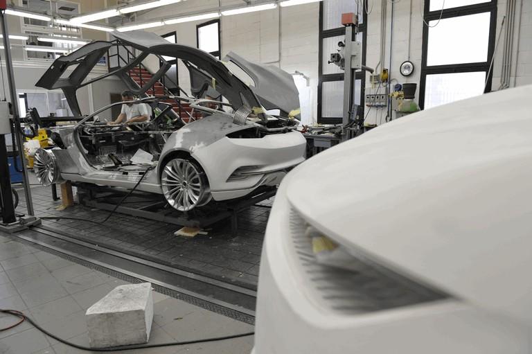 2011 Ford Evos concept 313888